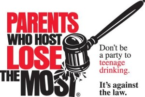 Some parents have rationalized that if they allow underage drinking parties at their residences they can at least exert some supervision over their children and their friends. Learn about the social host laws in New York!