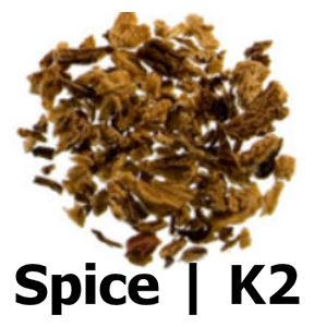 Spice - K2