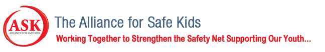 Alliance For Safe Kids Logo