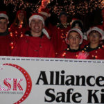 Alliance for Safe Kids Holiday Season Donate Volunteer
