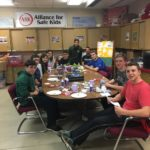 alliance-for-safe-kids-volunteers-create-holiday-ornaments